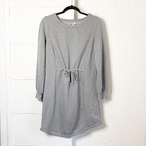 A New Day sweatshirt dress